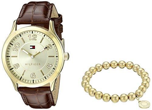 Amazon USA: reloj Tommy Hilfiger para dama modelo 1770013 a $709