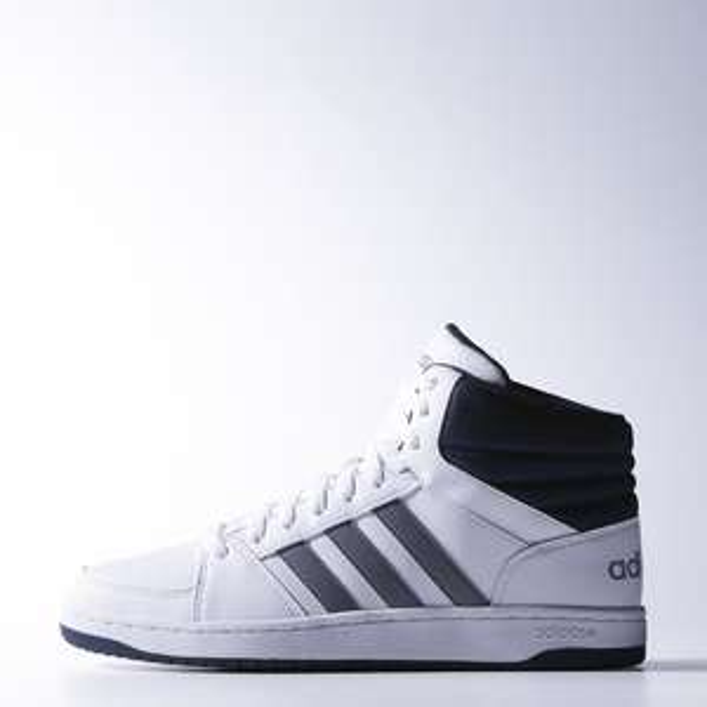 Adidas en línea Neo Hoops varias tallas a $525