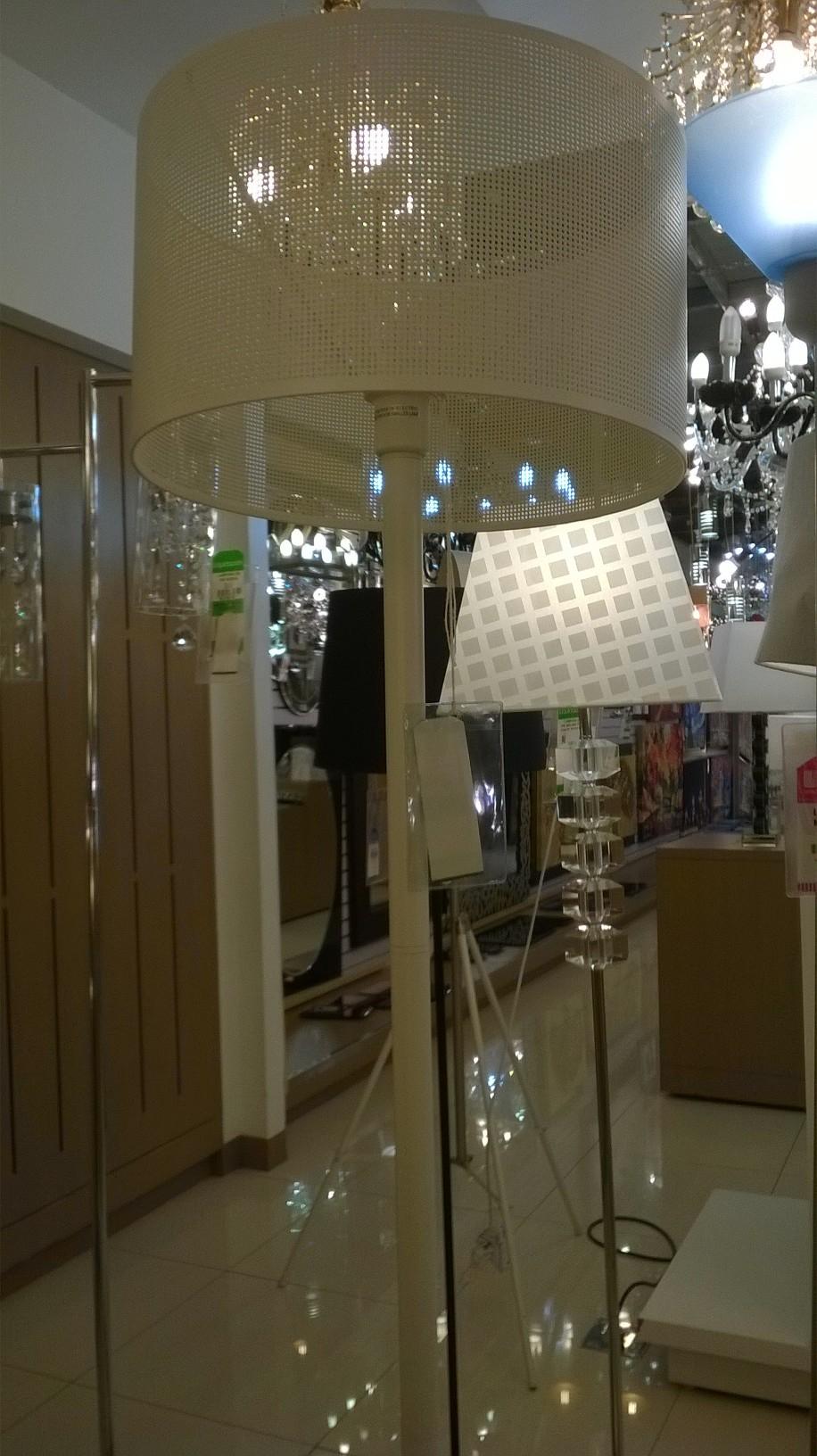 Liverpool: lámpara de pie de $2,899 a $305.70 y touch desde $125