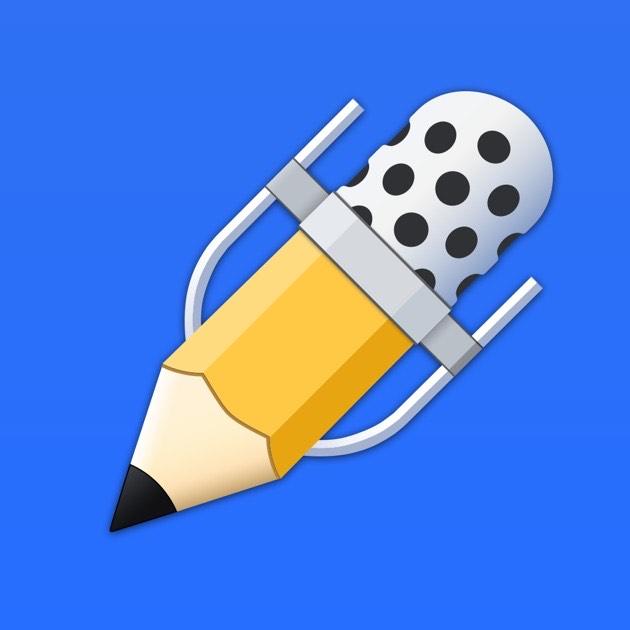 iTunes App Store: Notability ¡67% de descuento!