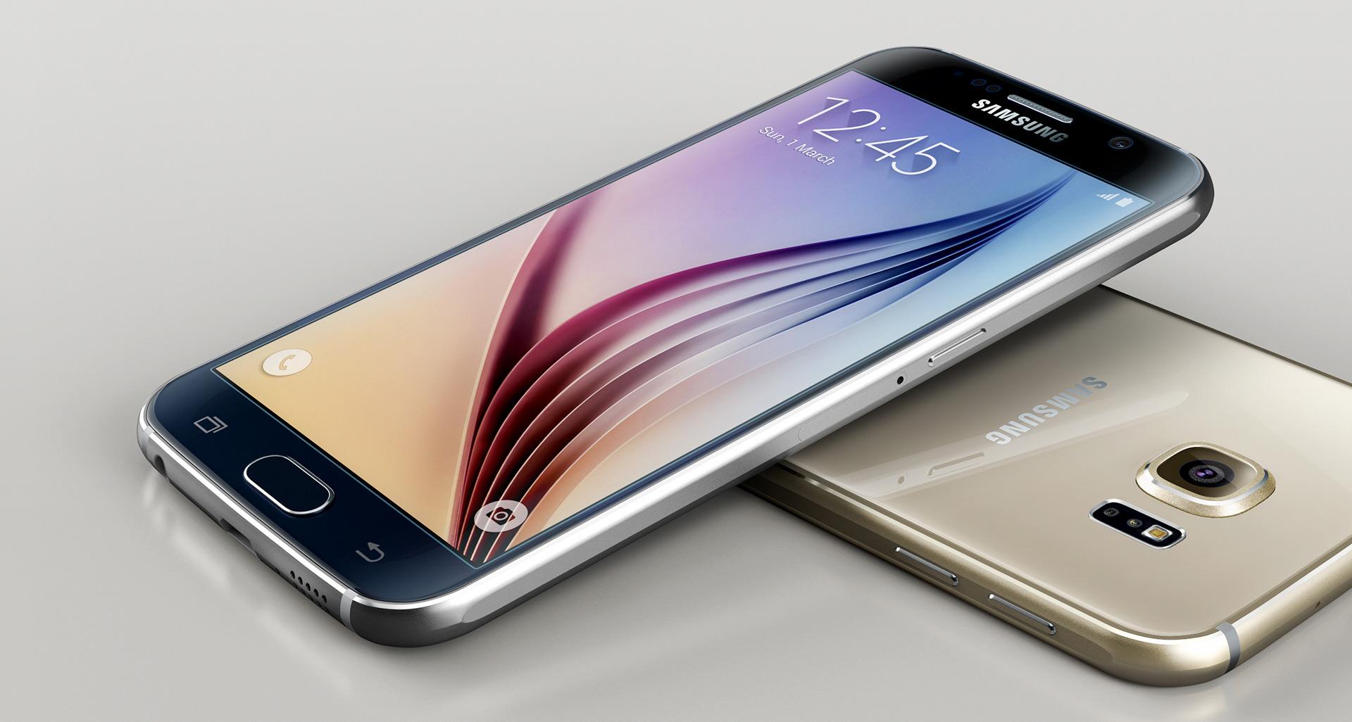 Linio: Samsung Galaxy S6 32GB Nuevo Negro y otras opciones del S6