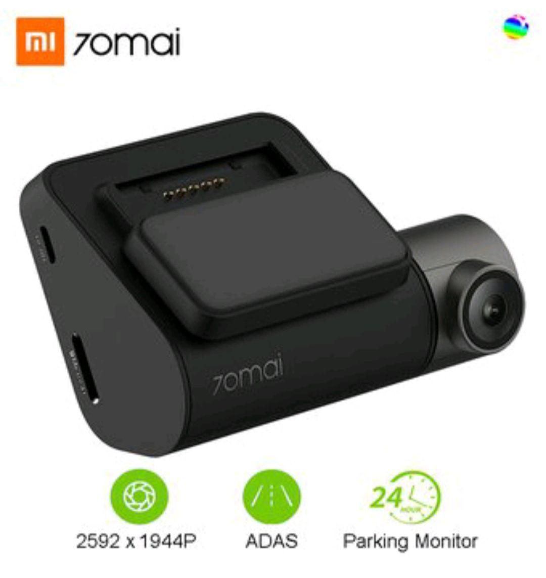 Linio: Xiaomi 70mai PRO Dash Cam 1944P GPS