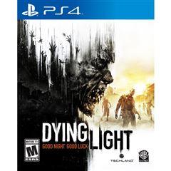 Sanborns: Dying light PS4 a $299 (en tienda física tiene descuento adicional)