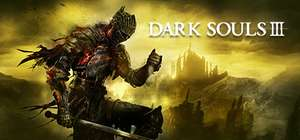 Steam: Dark Souls 3 Delux Edition a solo $14 pesos
