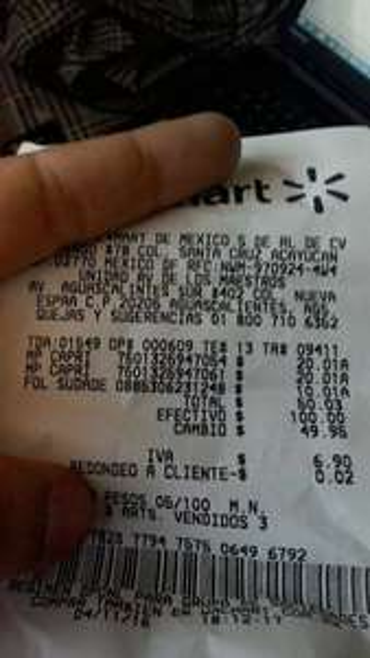 Walmart Ags: pantalón deportivo Danskin now de 178 a $20.01