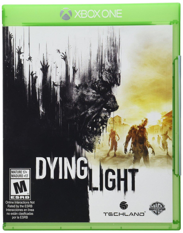 Amazon México: Dying Light -  y Shadow of Mordor Goty para  Xbox One  en $299 y Far Cry 4 $249