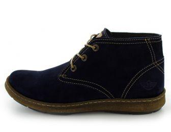 Sears Online: Botin Dockers Mod. D223501 Azul y varios zapatos en descuento