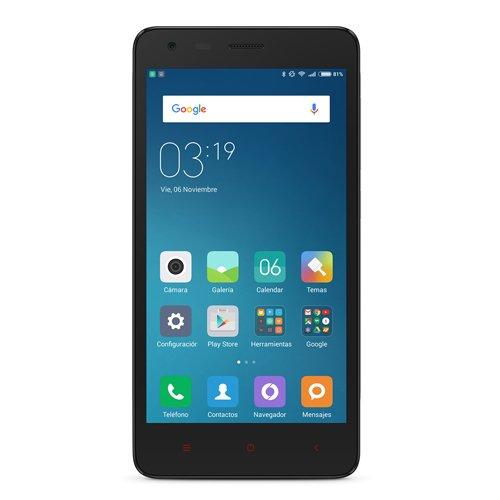 Amazon Mexico: Xiaomi Redmi 2 Pro Smartphone precio con cupon de tarjeta saldazo