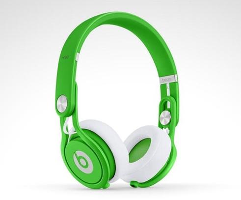 Groupon: Audífonos Beats Mixr by Dr. Dre con envío $1299