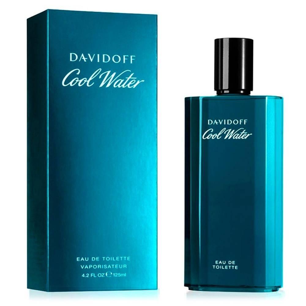 Walmart: Davidoff Cool Water Caballero Eau de Toilette 125ml a $499 y CK Be 200ml $399 (con cupón de 50$)