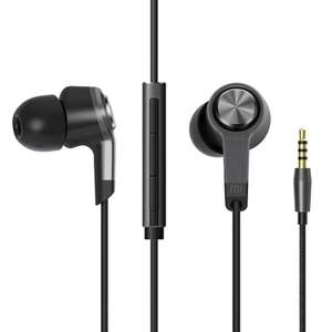 Amazon: Audífonos Xiaomi Piston 3 a $41.42