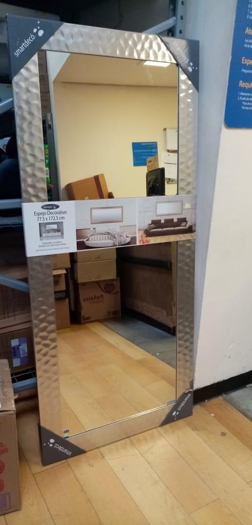 Walmart: ESPEJO