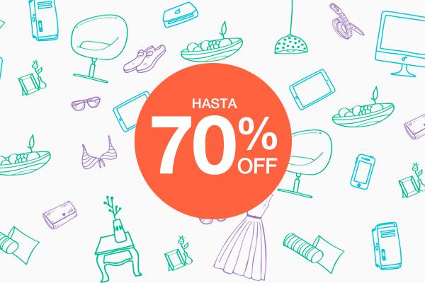 Mercado Pago: Hasta 70% de descuento: Lenovo, Steren, Nescafé Dolce Gusto, Rudos, Aldo Conti, Canon, Petsy