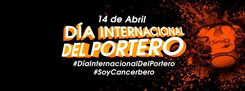 Rinat: 14 de abril día internacional del portero, ofertas a partir de hoy