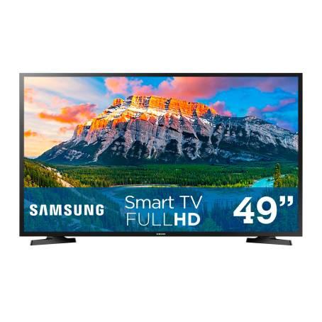 Sam's Club: Pantalla 49 pulgadas Samsung smart TV FHD