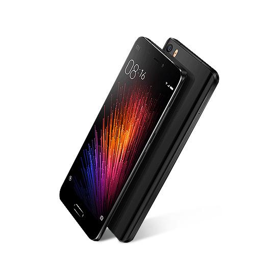 Aliexpress: Xiaomi Mi5 a 340 dolares y otros smartphones de Xiaomi en oferta