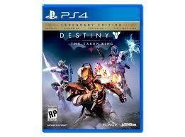 Amazon MX: Destiny Legendary Edition para PS4 a $339 (con cupón)