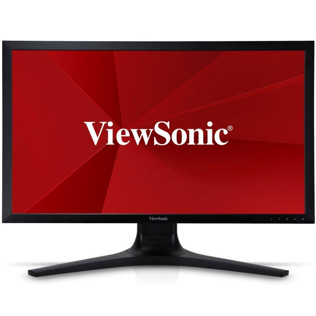 Amazon: Monitor Viewsonic LED 27 2560x1440 QHD