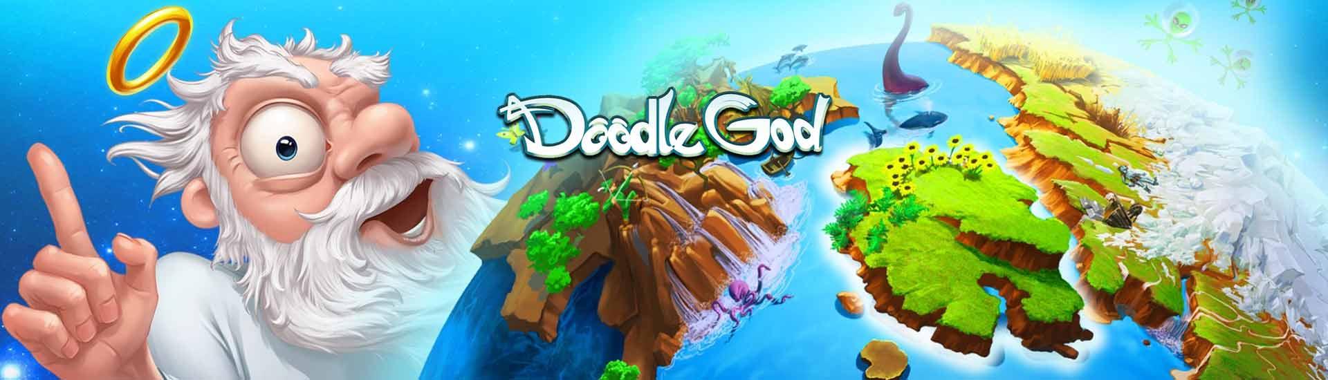 IndieGala: Doodle God GRATIS