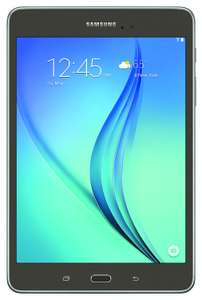 Amazon: Samsung Galaxy TAB 8 16Gb a $3,699 con envío gratis
