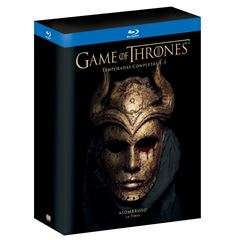 Sanborns en línea: Game of Thrones Temporadas 1-5 Blu-ray a $1,114