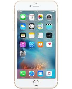 Amazon: iPhone 6s 16gb Oro y Rosa $12,749 (Con cupón SALDAZO $10,836)