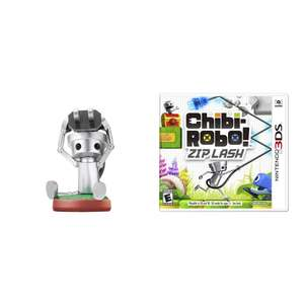 Walmart Online: Chibi Robo Zip Lash a $349 y más