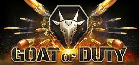 Steam: GOAT OF DUTY (Gratis hasta el 31 de marzo de 2020)