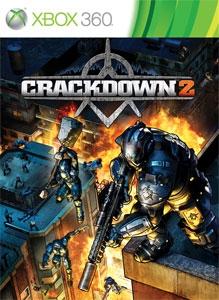 GRATIS!! xbox 360 crackdown 1, 2 y too human BAZAR XBOX