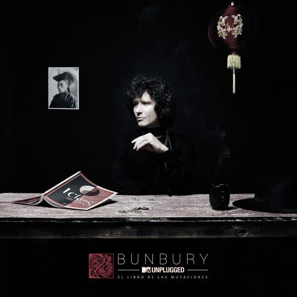 Google Play Music: Bunbury MTV Unplugged a $15