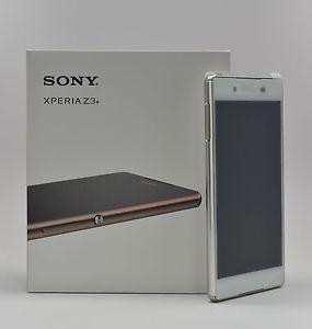 eBay: Sony Xperia Z3 Plus en 6,100 pesos + envio