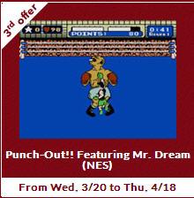 Juegos clásicos de Nintendo a $4 cada 30 días: Super Metroid, Punch-Out, Donkey Kong y +