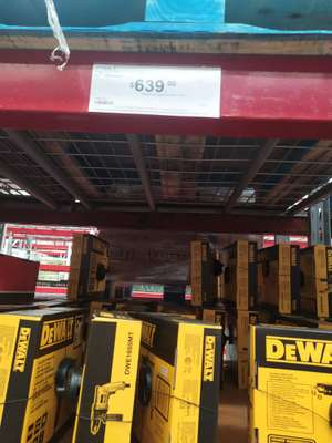Sam's Club: Rotomartillo DeWALT