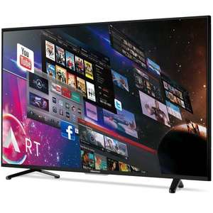 "Linio: LED Hisense 40"" Smart TV a $5,099 + Cashback de $500"