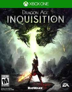 Sanborns en línea: Dragon Age Inquisition para Xbox One a $249