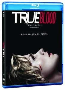 Amazon: True Blood Temporada 7 Blu-ray a $99