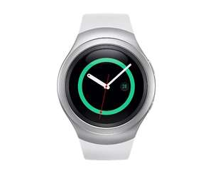 Claro Shop: Samsung Smart Watch Gear S2 Sport Blanco a $3,299
