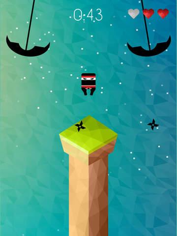 App Store: Juego THE PEDESTAL para iOS como descarga GRATUITA por 24 horas.