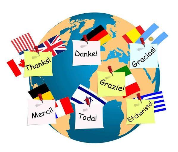 Compilación cursos de idiomas para practicar en línea durante la cuarentena