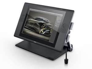 Amazon: Display Interactivo WACOM a $3,520 (vendido por un tercero)