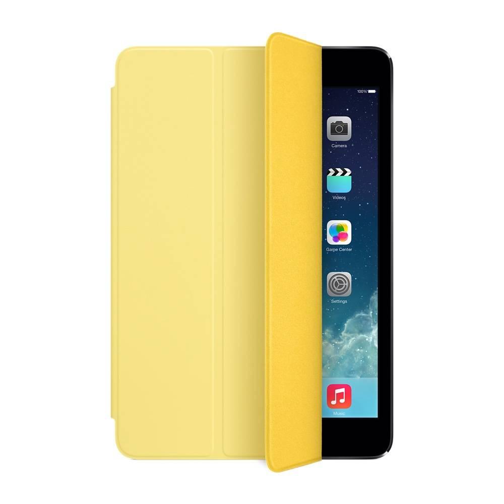 Walmart: Smart cover ipad mini amarillo