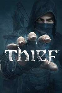 Microsoft Store: Thief o Murdered: Soul Suspect Xbox One
