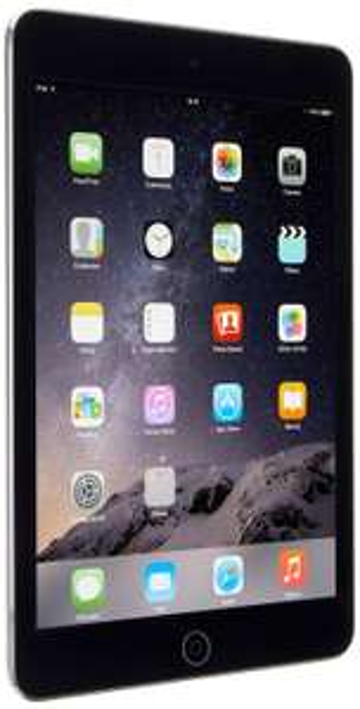 Amazon: iPad Mini 2 negra 16Gb con cupón SALDAZO y envío gratis