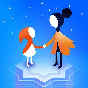 Play Store: Monument Valley 2 Gratis