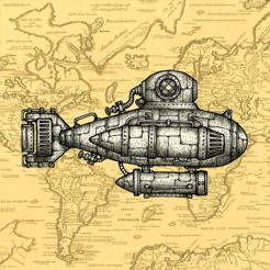 iTunes: Earth Atlantis Gratis (ITUNES)