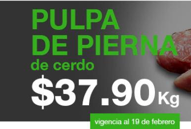 Martes de carnes en La Comer febrero 19: bistec ranchero de res $84.90 y más