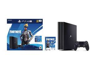 Liverpool: Consola PlayStation 4 Pro Fortnite 1 TB