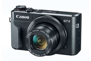 Tienda Canon: Canon Powershot G7x Mark 2 Refurbished