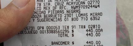 Bodega Aurrerá: Resident Evil 6 para PS4 a $440