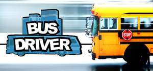 Steam: Bus Driver con 80 %